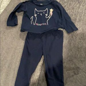 12-18 month outfit (baby gap)